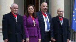 Le quartet du Dialogue national recevra cet après-midi le Nobel de la