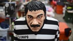 Ο «Κοντός» Μεξικανός βαρόνος ναρκωτικών κατά Ισλαμικού