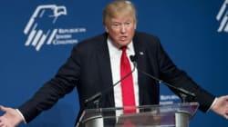 Etats-Unis: Donald Trump accuse l'Ecosse