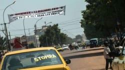 A Bangui,