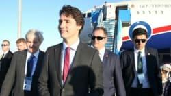 Canada: 163 réfugiés syriens accueillis par Justin