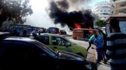 Douze morts dans un attentat suicide en
