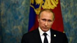 Poutine ordonne à son armée de répondre à toute menace en Syrie avec une