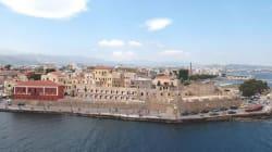 Παλιά Πόλη Χανίων: Τα μνημεία της