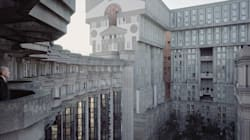Souvenir d' un Futur: Φωτογραφίζοντας μια ερειπωμένη πόλη φάντασμα έξω από το