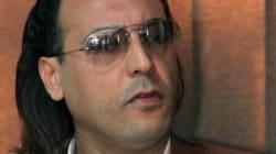 Liban: un fils de l'ancien dictateur libyen Kadhafi détenu quelques heures par un groupe