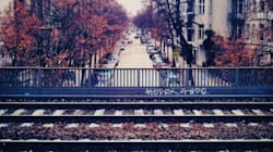 Οδός Bleibtreu