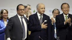 Συμφωνία για το κλίμα. Στόχος ο περιορισμός της αύξησης της θερμοκρασίας κάτω από τους δύο βαθμούς