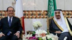 La chronique du blédard : La France, l'Arabie Saoudite et le
