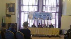 Une rencontre maghrébine sur les droits de l'Homme interdite à Alger