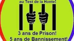 Peine maximale, test anal et bannissement: En Tunisie, la chasse aux homosexuels se