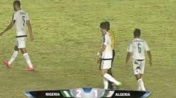 Finale de la CAN-2015 (U23) : l'Algérie s'incline devant le Nigeria 2 à