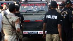 Πακιστάν: Τουλάχιστον 10 νεκροι και 30 τραυματίες από επίθεση σε αγορά πόλης με σιιτικό