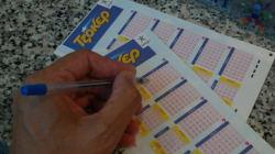 Οι χρυσοί αριθμοί του τζόκερ. Ένας υπερτυχερός κερδίζει 15,5 εκατ.