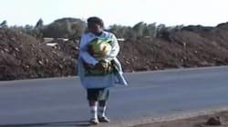 케냐에서 만난 중국   Chinese Babies를
