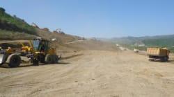 Travaux sur le tronçon autoroutier Lakhdaria-Bouira: l'absence de signalisations agace les