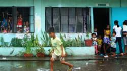 Ο τυφώνας Melor αναγκάζει 750.000 ανθρώπους στις Φιλιππίνες να εγκαταλείψουν τα σπίτια