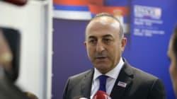 Τσαβούσογλου: Η υπομονή της Τουρκίας έχει τα όρια