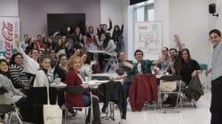 ThinkYoung: Όταν οι νέοι κάνουν την ιδέα τους επιχειρηματική