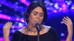 La Marocaine Najat Rajoui se qualifie pour la demi-finale de The