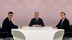 Ισπανία: Σφοδρή αντιπαράθεση Ραχόι - Σάντσες στην προεκλογική