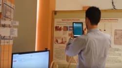 AugMentor: Περιήγηση σε μουσεία μέσω ελληνικής εφαρμογής Επαυξημένης