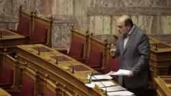 Αλεξιάδης: Με ταχείς ρυθμούς προχωρούν οι έλεγχοι των λιστών με τις καταθέσεις που έχει δώσει η βόρεια