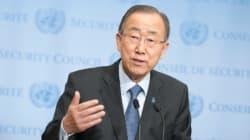 L'ONU donne le coup d'envoi à la sélection du successeur de Ban