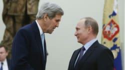 Syrie : Moscou et Washington annoncent une réunion cruciale New