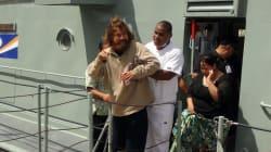 Ο Σαλβατόρε Αλβαρένγκα που επέζησε 15 μήνες στην θάλασσα κατηγορείται για
