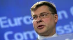 Ντομπρόβσκις: Τον τελευταίο λόγο στο ελληνικό πρόγραμμα τον έχει η