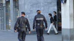 Δύο άτομα που συνδέονται με τις επιθέσεις στο Παρίσι συνελήφθησαν στην