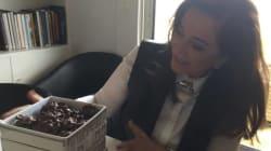 Ο αυτοσαρκασμός της Ντόρας για την κόντρα Άδωνι-Λάκη: «Εγώ έστειλα στον Λαζόπουλο