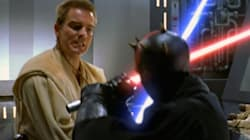 Star Wars και η Μουσική Πλευρά της Δύναμης: A cappella (από το καστ) metal, rap και