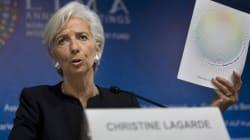 Έκθεση αυτοκριτικής του ΔΝΤ: Έπρεπε να αναδιαρθρωθεί το ελληνικό χρέος το