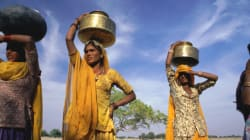 Why Climate Change Impacts Indian Women More Than