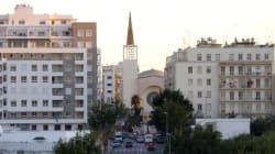 Tanger: Deux moines de la cathédrale attaqués par un repris de