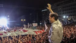 «Οι τελευταίοι πέντε μήνες του ΣΥΡΙΖΑ ήταν ένα ευχάριστο