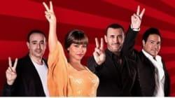 Ghassen Ben Brahim et Hamza Fadhlaoui encore en course dans The
