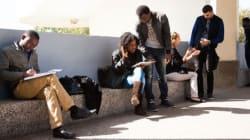 Combien de jeunes Subsahariens effectuent leurs études au