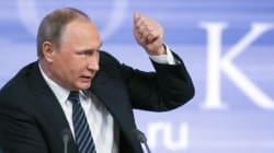 Πούτιν για Τραμπ: Έχει προφανώς το προβάδισμα στην κούρσα για την προεδρία στις ΗΠΑ, είναι έξυπνος και