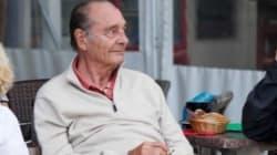 Jacques Chirac n'ira pas au Maroc pour les fêtes de fin