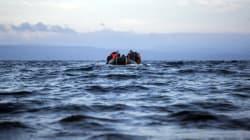 Οκτώ νεκροί μετανάστες και πρόσφυγες σε δύο τραγωδίες στο