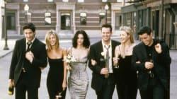 Γιατί δεν μπορούμε να σταματήσουμε να βλέπουμε το «Friends» σε