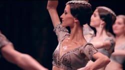 Ίντριγκες, πόνος και επιθέσεις με οξύ: Το ντοκιμαντέρ για τα μπαλέτα Bolshoi αποκαλύπτει έναν κόσμο ομορφιάς και