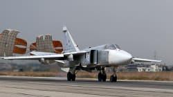 Ζημιές στα συστήματα του «μαύρου κουτιού» του Su-24 που καταρρίφθηκε στη