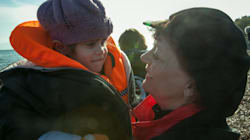 Η Σούζαν Σάραντον γράφει από τη Μυτιλήνη για την HuffPost: «Αυτοί οι άνθρωποι» είναι ακριβώς σαν κι εμάς. Θέλουν να έχουν