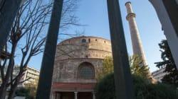 Ανοίγει επίσημα η Ροτόντα στη Θεσσαλονίκη, χωρίς σκαλωσιές: Θα λειτουργεί ως μνημειακός και λατρευτικός