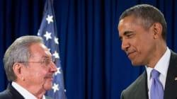 Ραούλ Κάστρο: Η Αβάνα θέλει μια σχέση με τις ΗΠΑ που θα βασίζεται στον αμοιβαίο