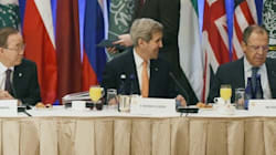 Discussions difficiles des grandes puissances à New York sur la